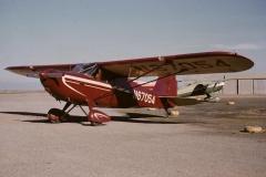 Airplane N67054