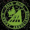 Palo Alto Airport Association logo (green)